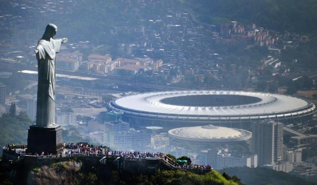 Rio Olympics & Paralympics 2016