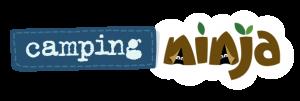 Campingninja Main Logo