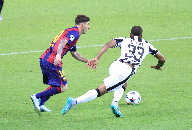 Barcelona - Juventus 2015
